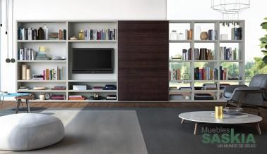 Muebles de salón Doimo 11