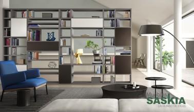 Muebles de salón Doimo 9