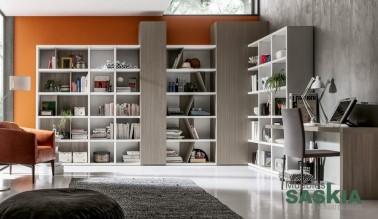 Muebles de salón en L
