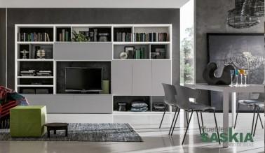 Muebles de salón moderno