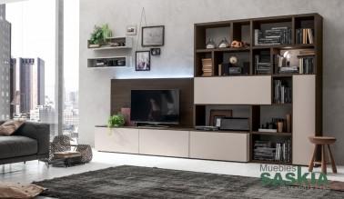 Muebles de salón de tendencia