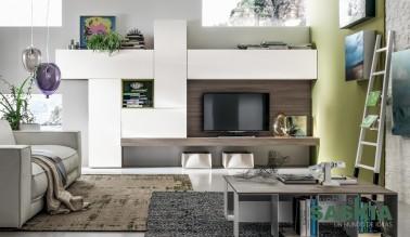 Muebles de salón innovador