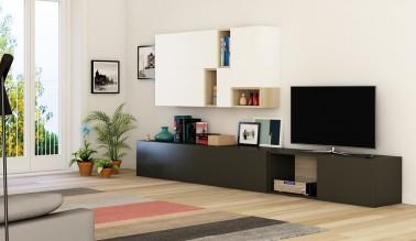Muebles modernos de salón, Decornouveau