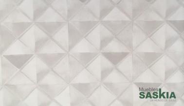 Papel para pared, diseño moderno