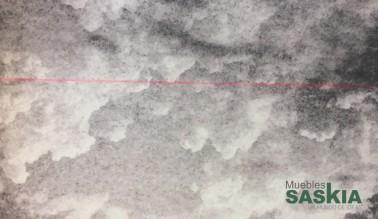 Papel para pared, fotografía nubes