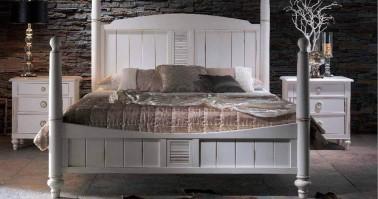 Dormitorio clásico Replicas 17