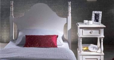 Dormitorio clásico Replicas 25
