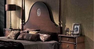 Dormitorio clásico Replicas 09
