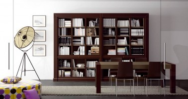 Biblioteca Contemporáneo 8