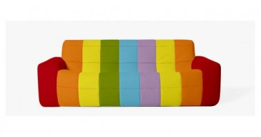 Sofá Quadrat de My Oruga