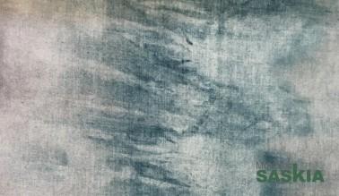 Tejido para tapizar, moderno
