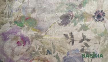 Tela para tapizar, moderna 16