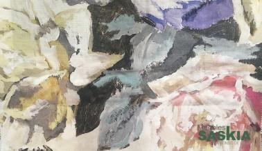Textil para tapizar, moderna 46