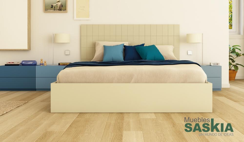 Muebles para dormitorio de tendencias