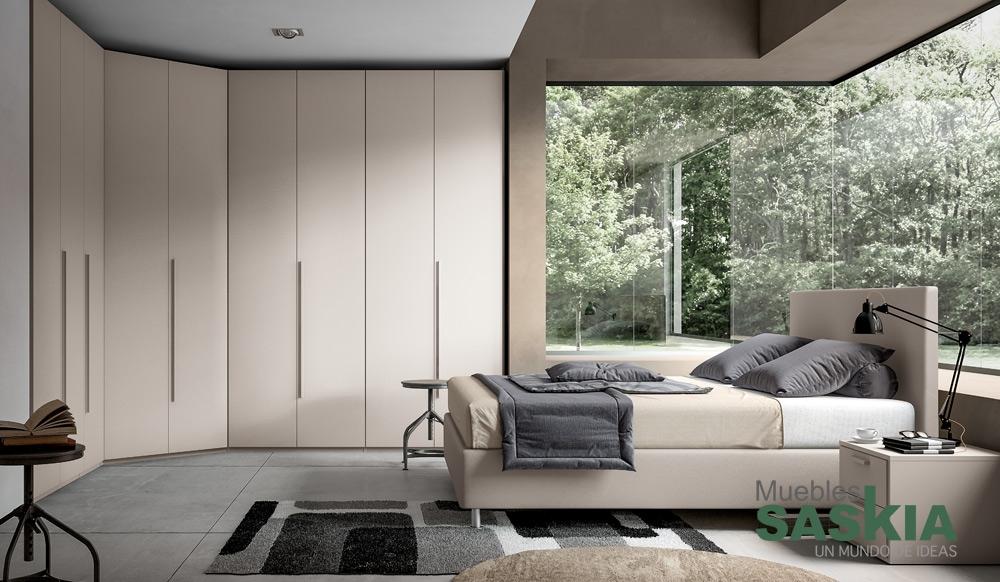Muebles de dormitorio Fred