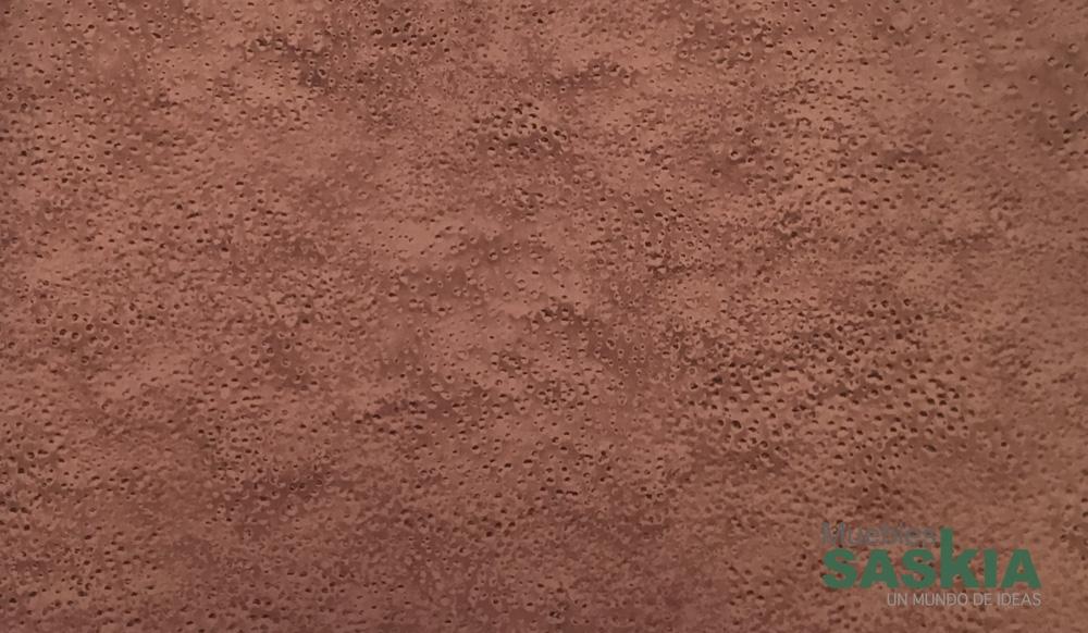 Papel pintado, motivo agua marrón