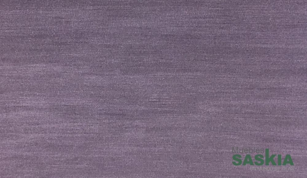 Papel para pared, color morado