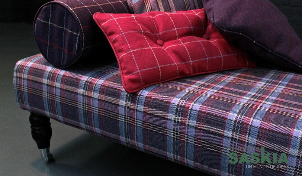 Tapizado para muebles modernos