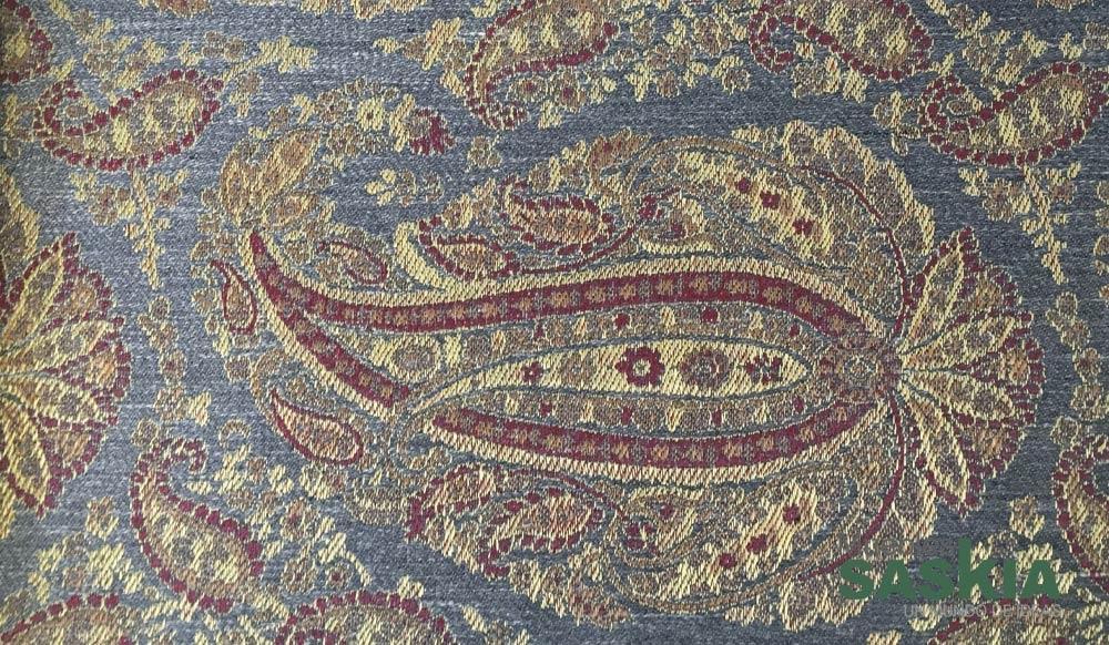 Tejido para tapizar, clásico