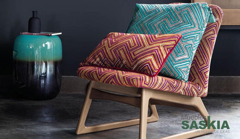 Tejido moderno, tela para tapizar