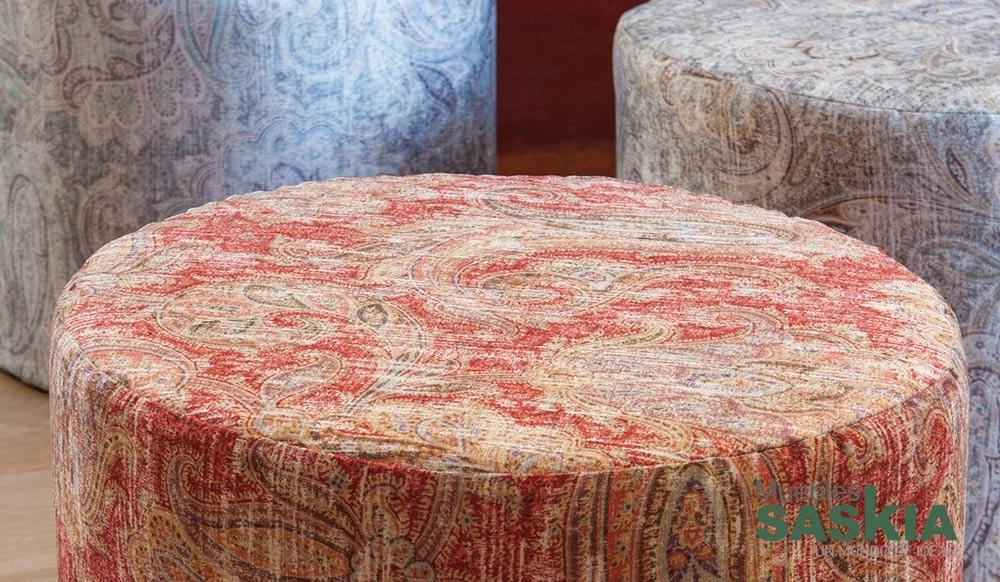 Tela para tapizar muebles