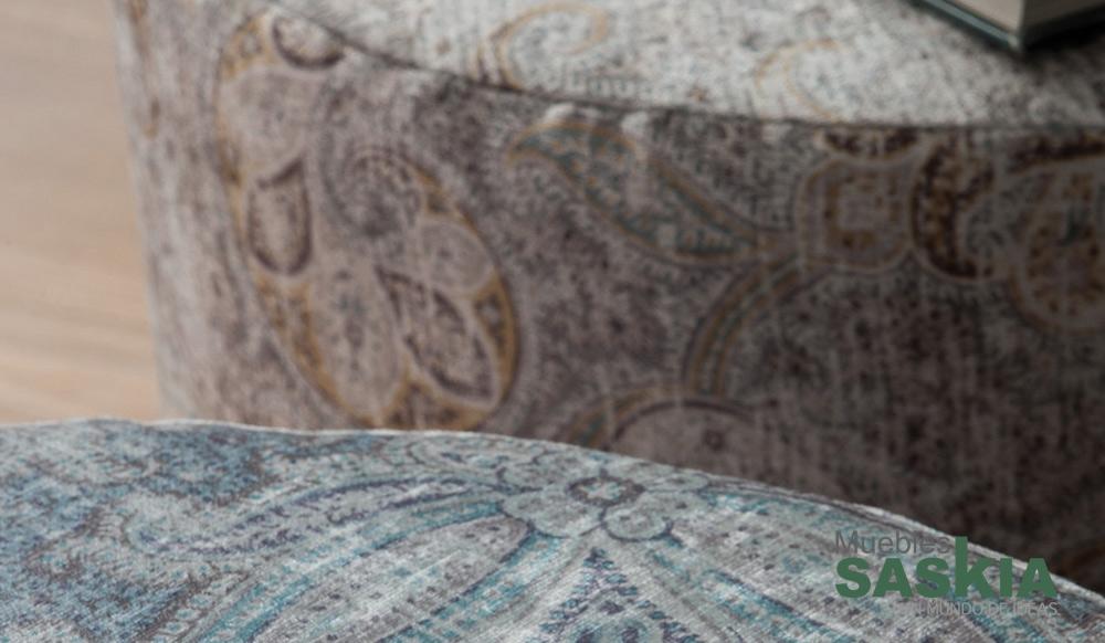 Tela para tapizar muebles muebles saskia en pamplona for Catalogo de telas para tapizar muebles