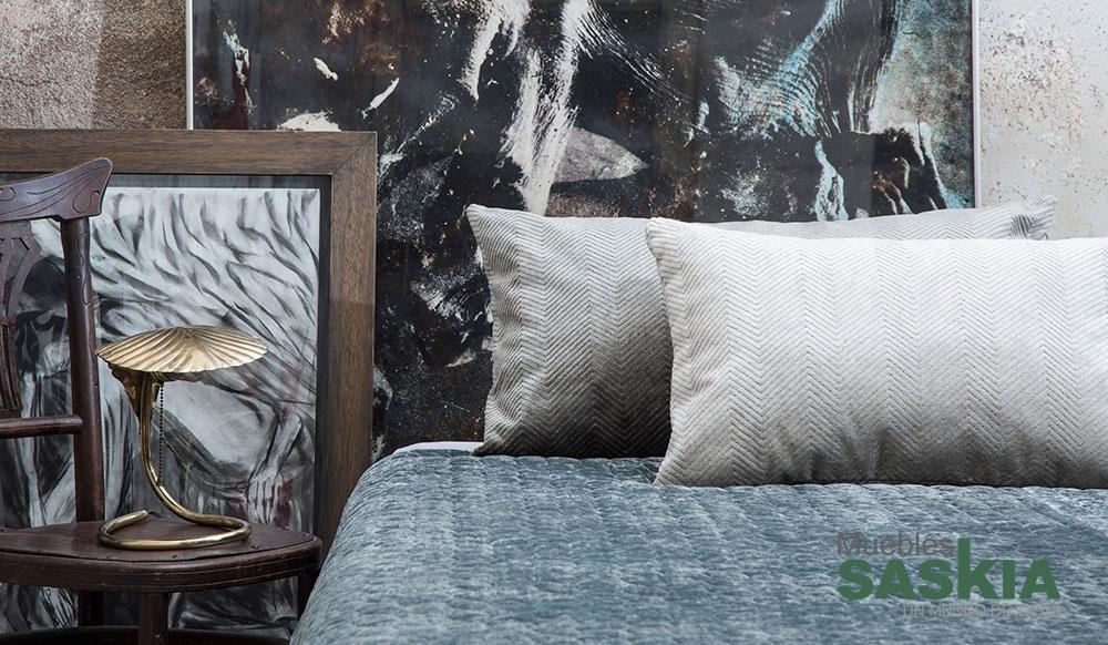 Tela para tapizar muebles, actual