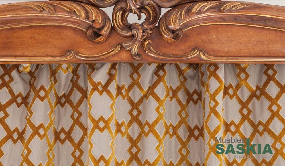Tejido para tapizar muebles