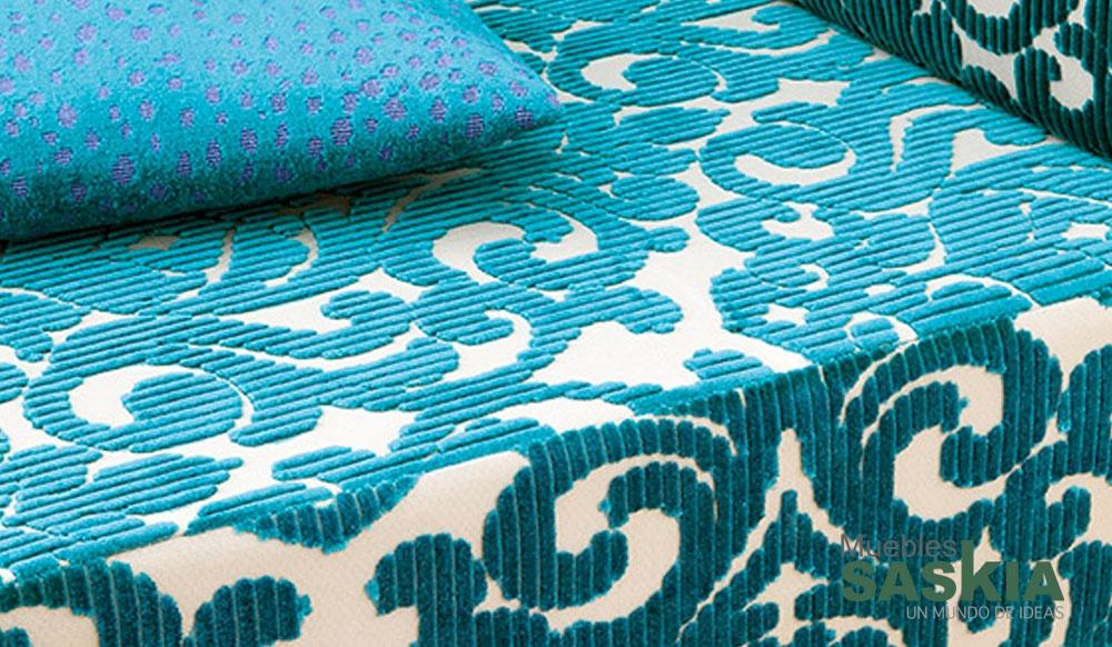 Motivo con textura, para tapizar