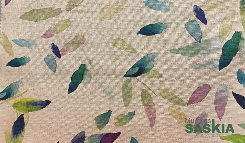 telas rusticas para tapizar sillas de designers guild
