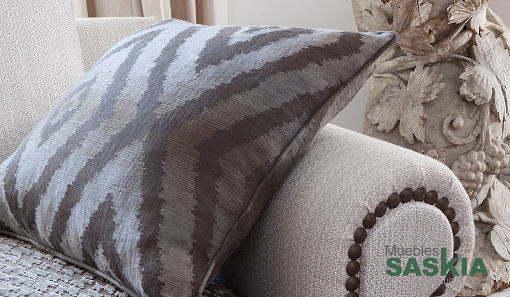 Moderna tela para tapizar muebles