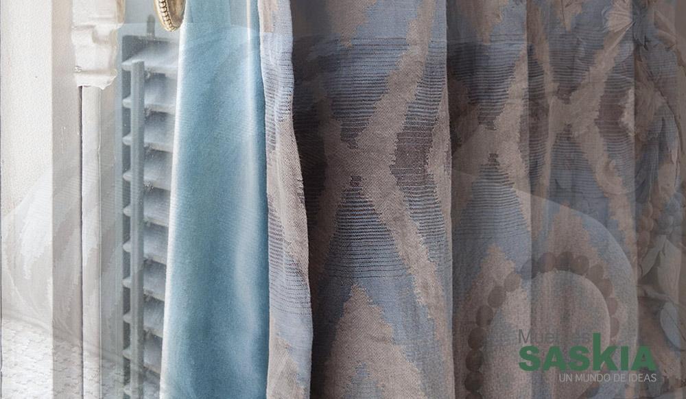 Moderna tela para tapizar muebles muebles saskia en pamplona for Catalogo de telas para tapizar muebles