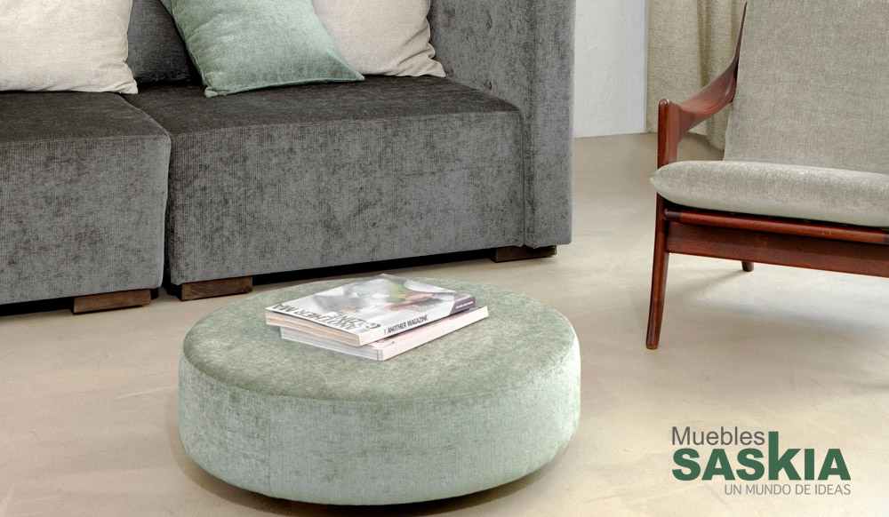 Tela actual para muebles