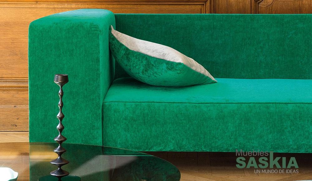 Tela moderna de muebles