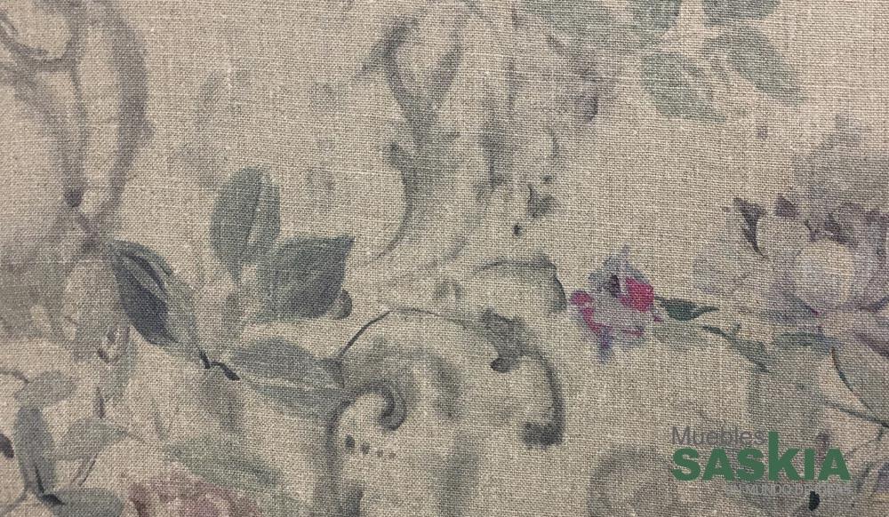 Tela clásica para tapizar