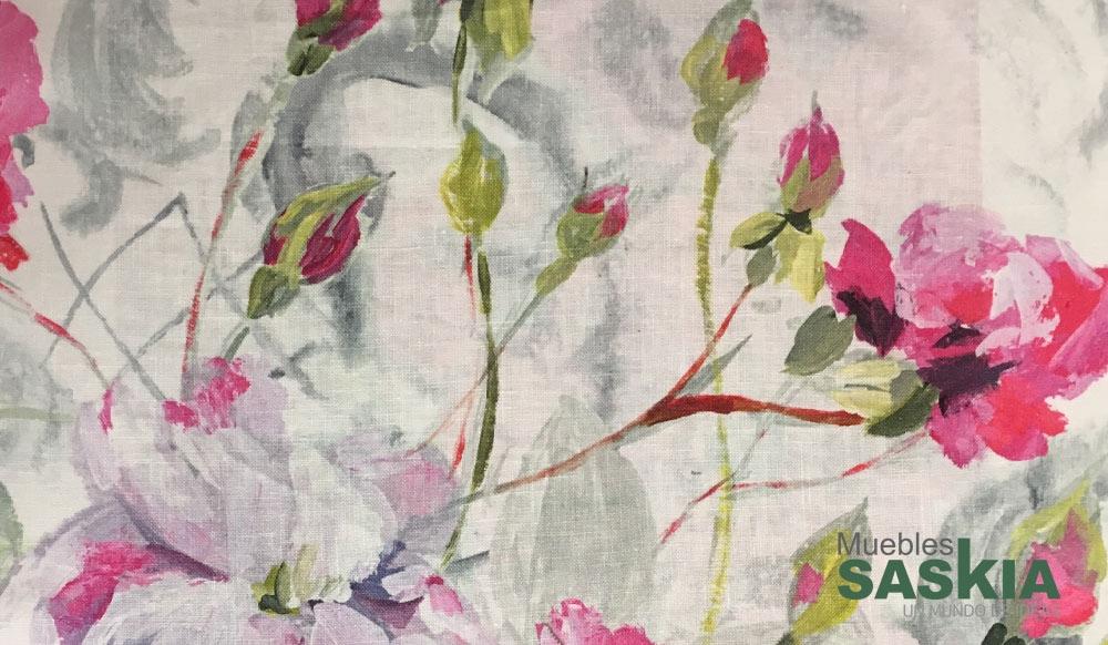 Moderna tela para tapizar