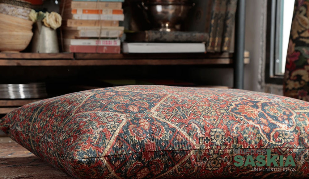 Tela para tapizar muebles cl sico muebles saskia en - Muebles para tapizar ...