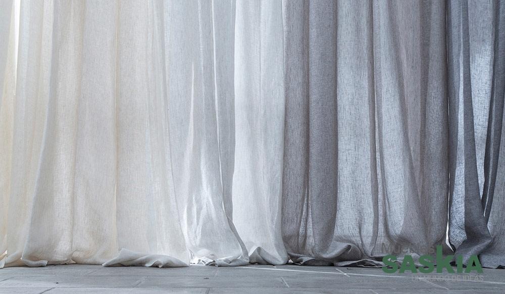 Tela para tapizar, tejido moderno