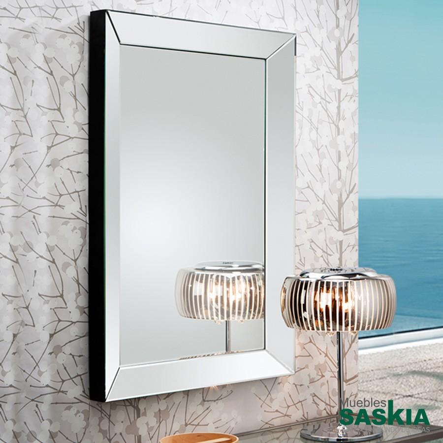 Espejo elisa 60x90