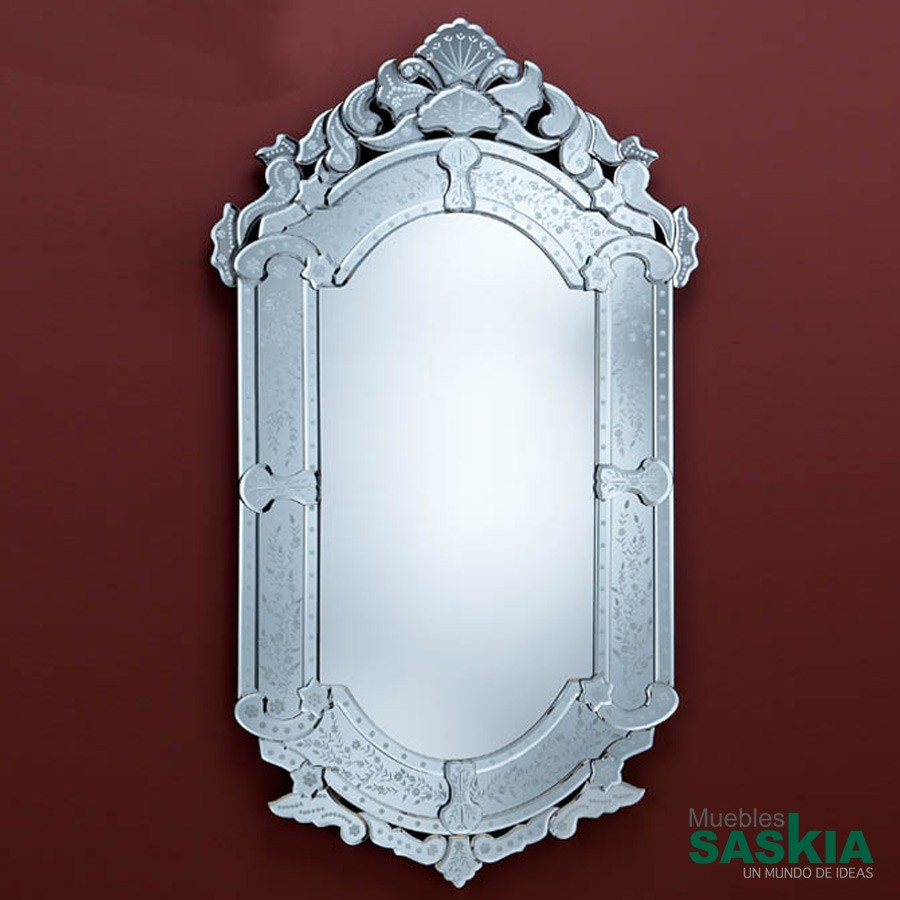 Espejo imperio 70 x121