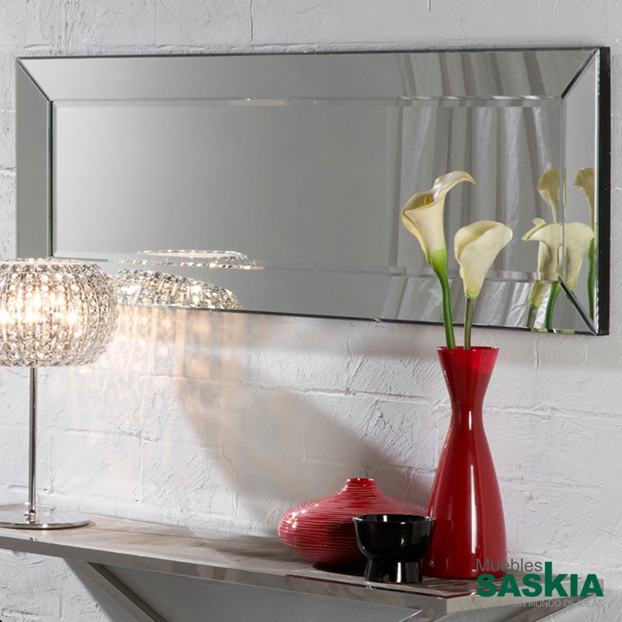 Espejo roma 150x50