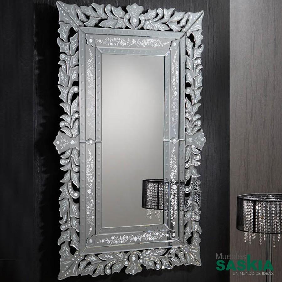 Espejo cleopatra 120x78