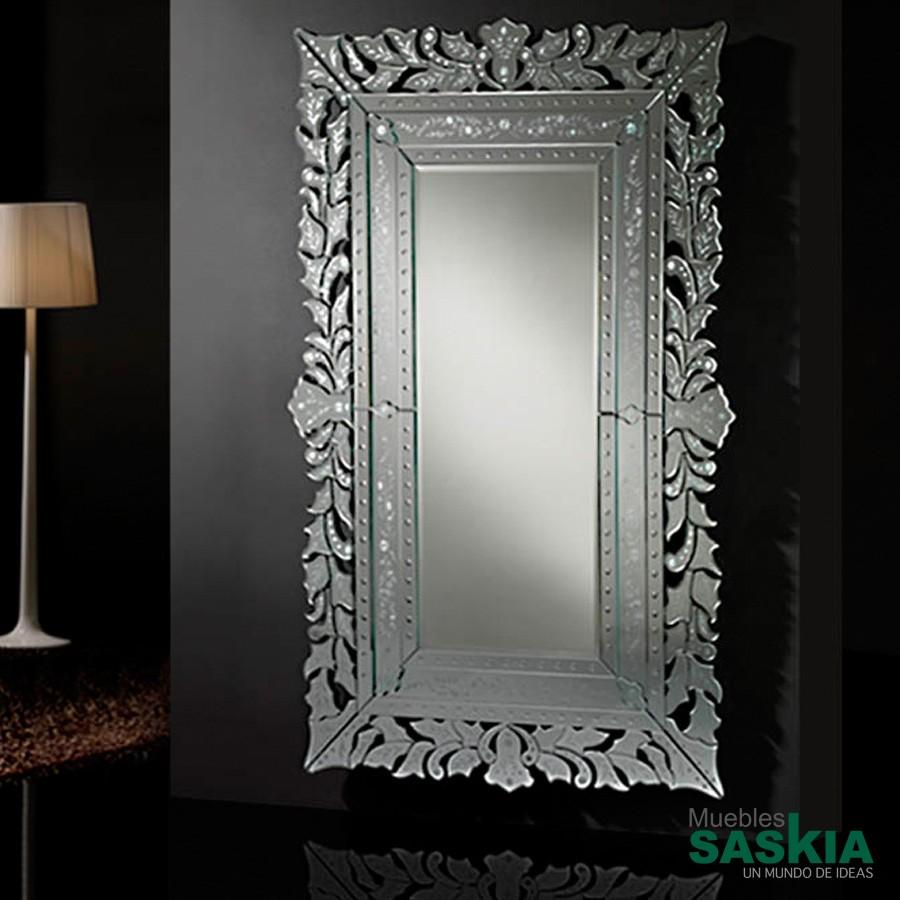 Espejo cleopatra