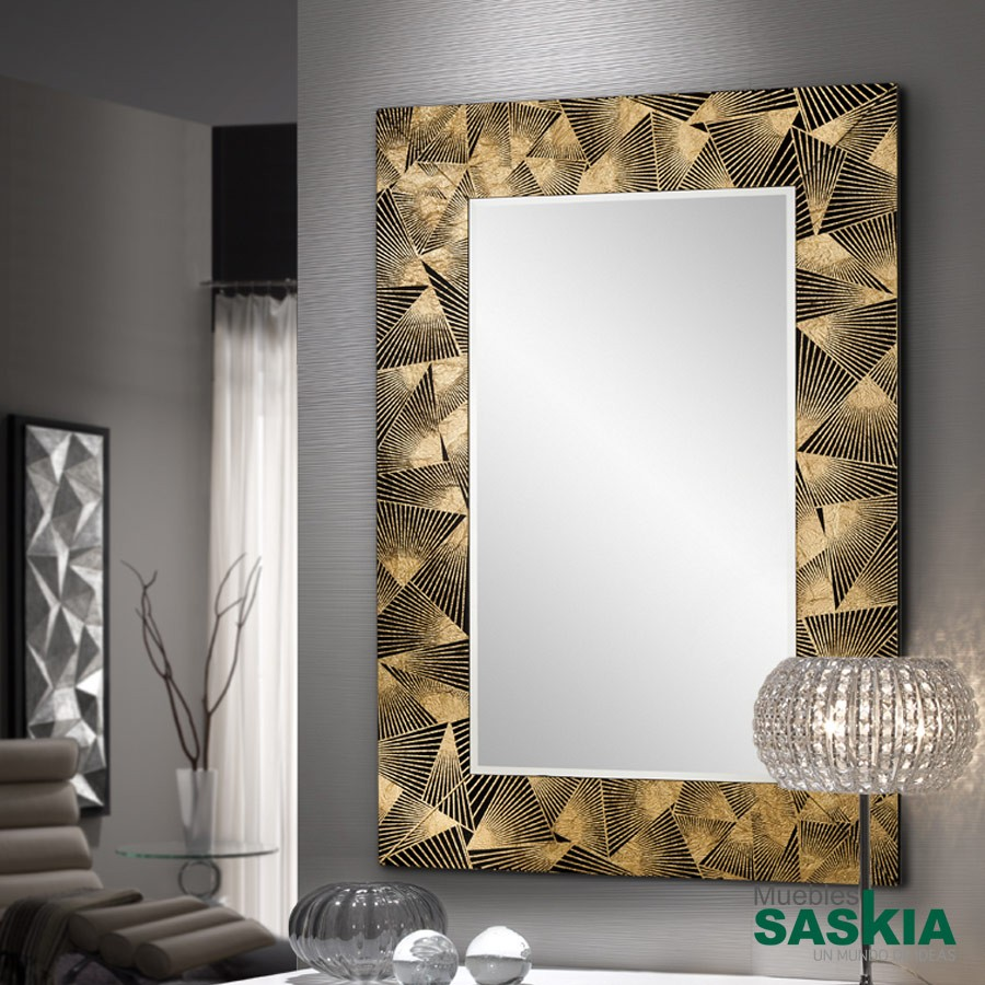 Espejo sima 120x80