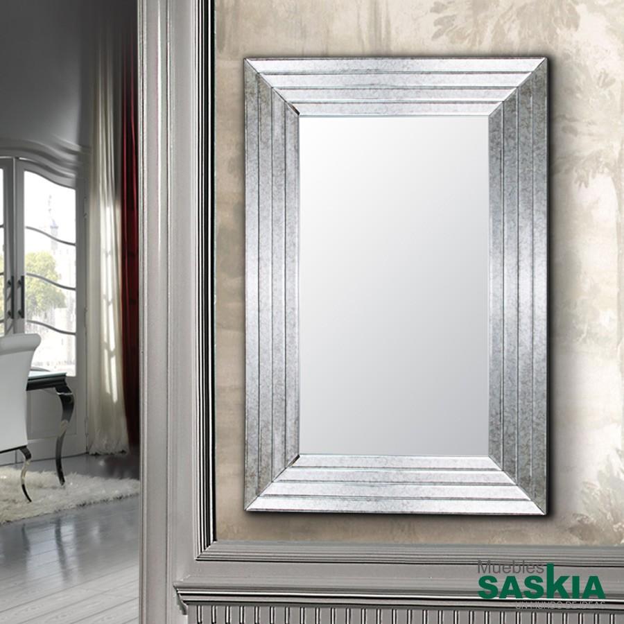 Espejo pisa 80x120