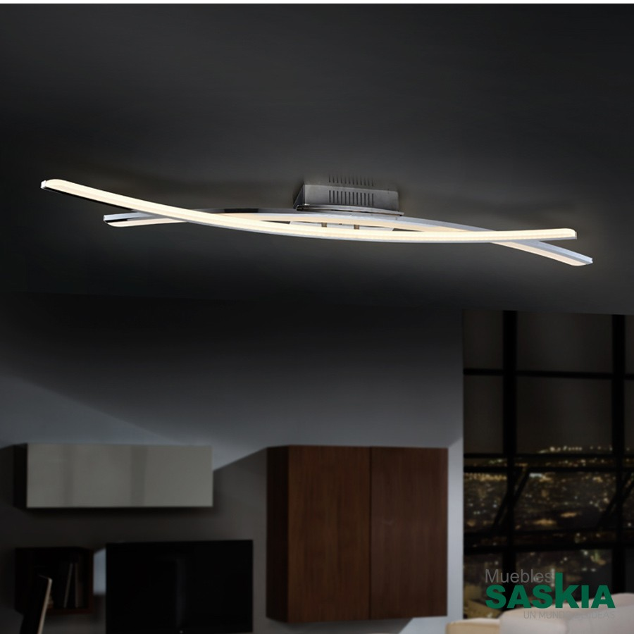Lámparas led linur 20w