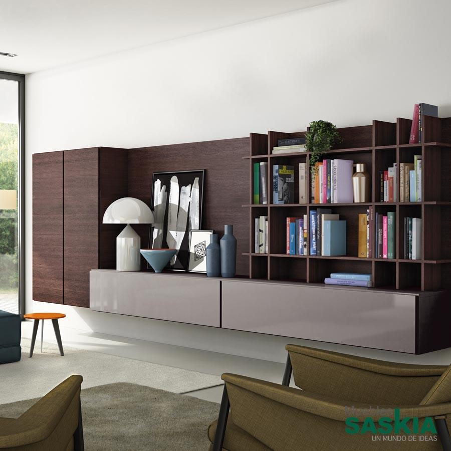 Muebles de sal n moderno doimo 5 doimo mueble salon 5 for Muebles salon pamplona