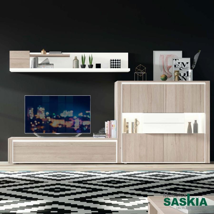 Mueble de salón, moderno 102