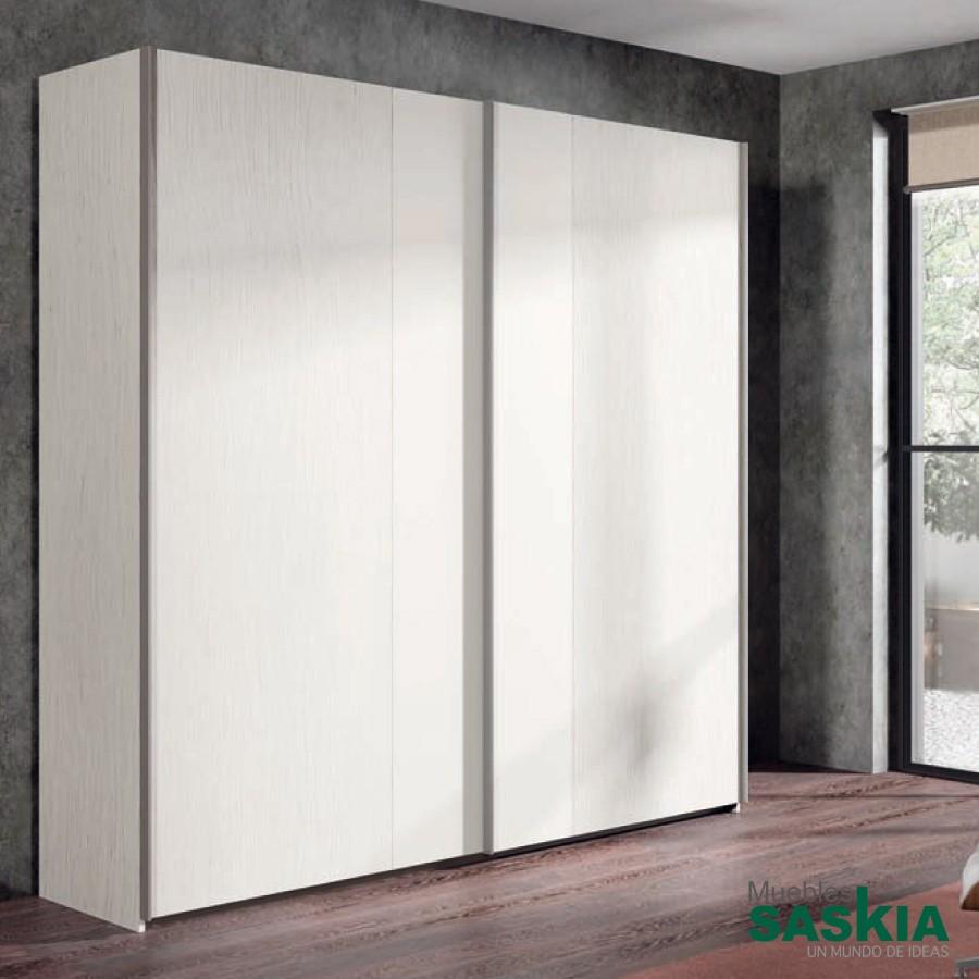Armario vestidor moderno, 43
