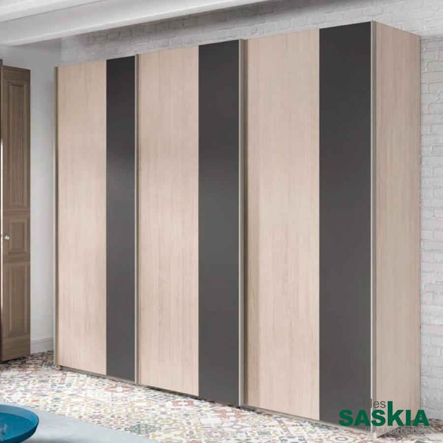 Armario vestidor moderno, 45